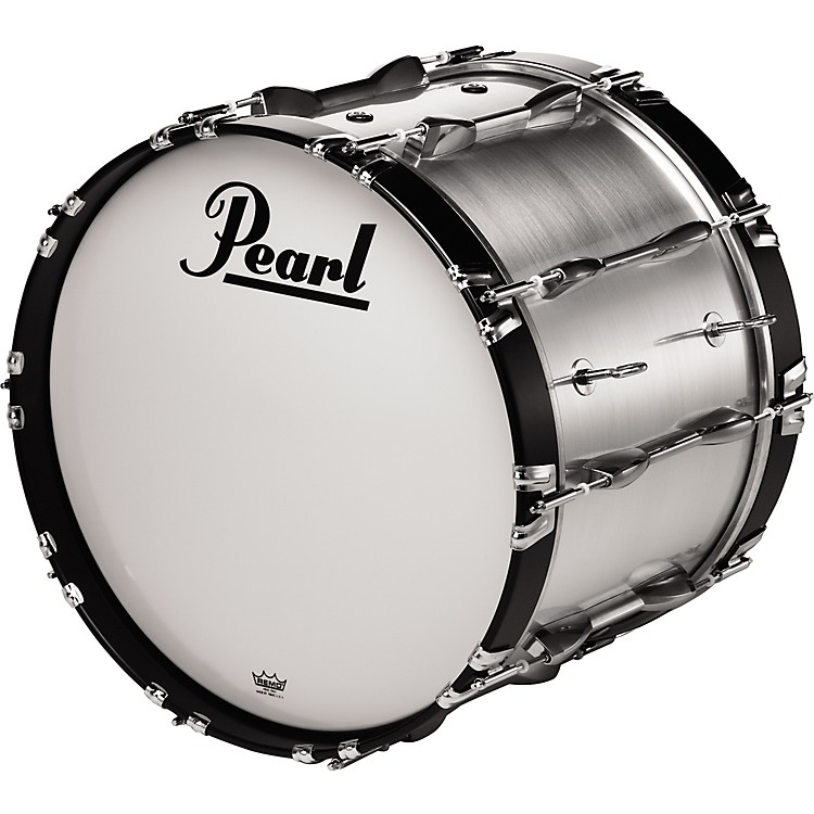 Pearl 22x14 Championship Series Marching Bass Drum