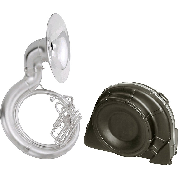 King 2350 Series Brass BBb Sousaphone