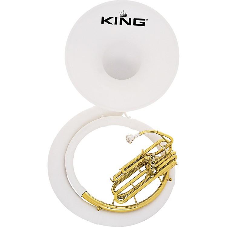 King2370 Fiberglass Sousaphone