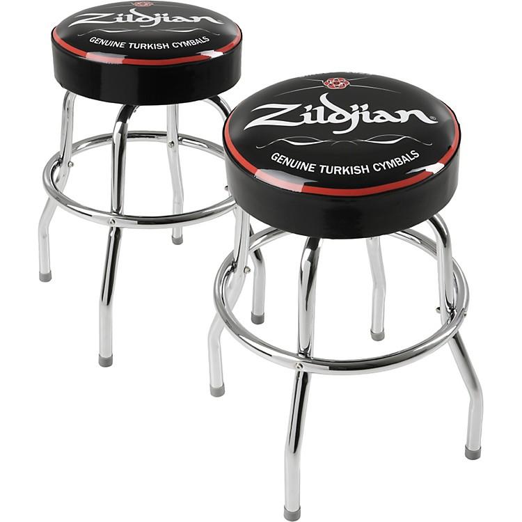 Zildjian24 Inch Bar Stool 2-Pack