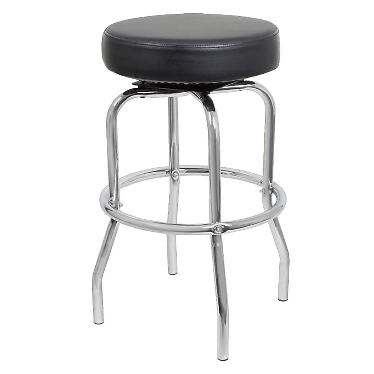 proline 24 inch faux leather guitar stool music123. Black Bedroom Furniture Sets. Home Design Ideas