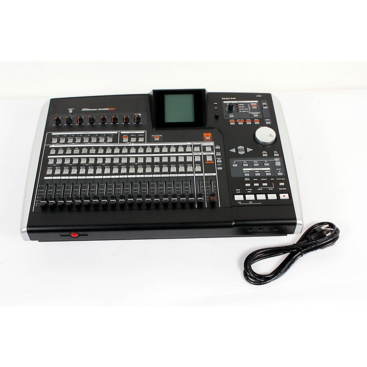 Tascam 2488 Neo 24-Track Digital Recording Workstation Regular 888365128016