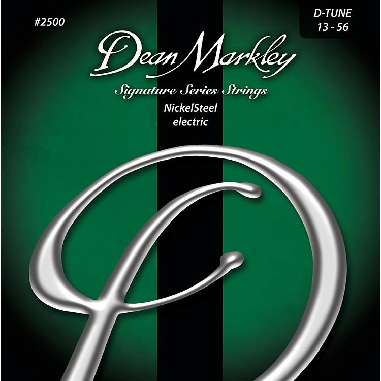 Dean Markley2500 DT NickelSteel Electric Guitar Strings