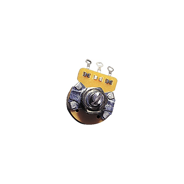 Fender 250K Split Shaft Potentiometer