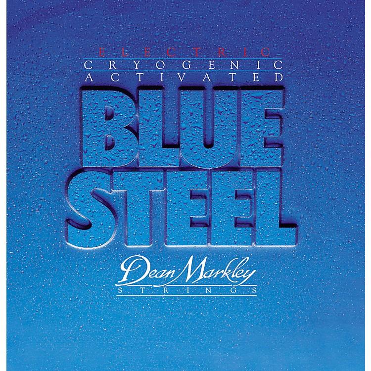Dean Markley2554 Blue Steel Custom Light Electric Guitar Strings