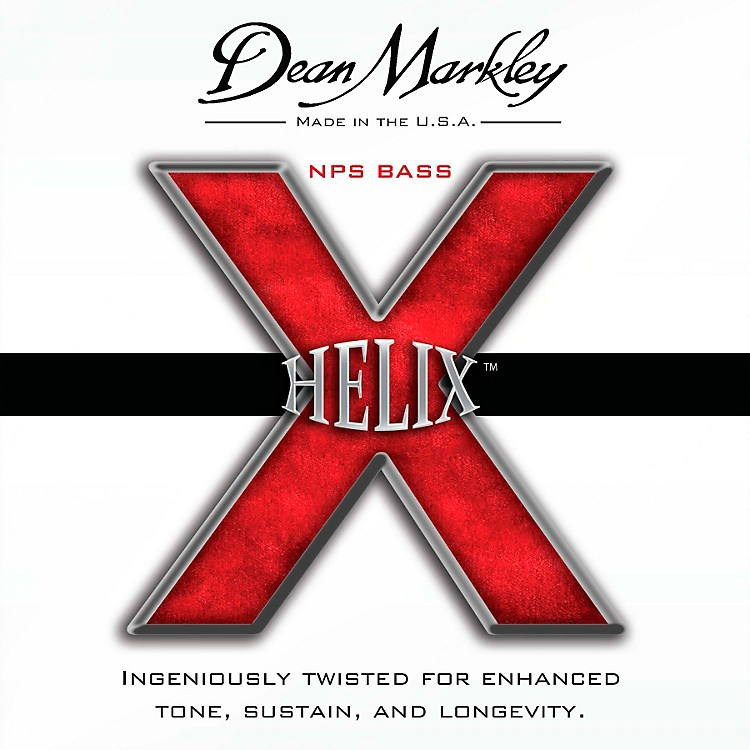 Dean Markley 2613 Helix HD Bass Guitar Strings