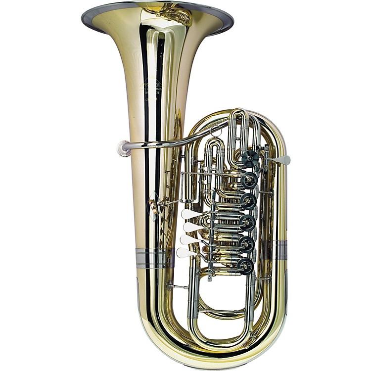 Miraphone281 Firebird Series 6-Valve 5/4 F Tuba