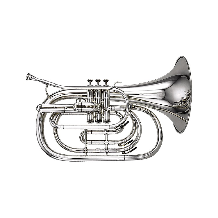 Kanstul 285 Series Marching Bb French Horn