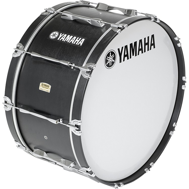 Yamaha 28x14 8200 Field Corp Series Bass Drums