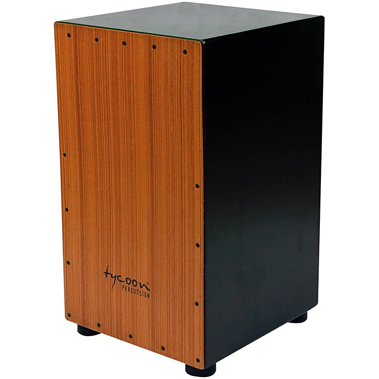 Tycoon Percussion 29 Series Supremo Hardwood Cajon