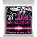 Ernie Ball 2923 M-Steel Super Slinky Electric Guitar Strings