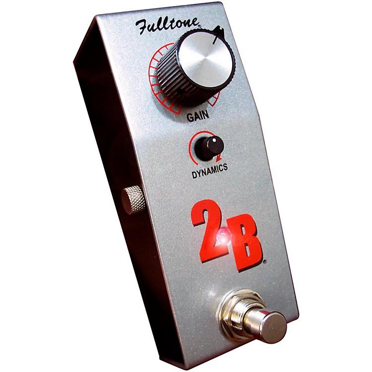 Fulltone2B Boost Guitar Effects Pedal