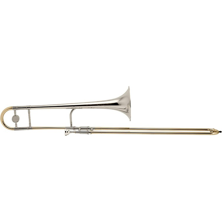 King 2B Plus Legend Series Trombone 2BPLS Sterling Silver Bell Silver