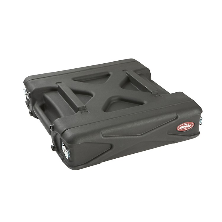 SKB 2U Space Roto Molded Rack