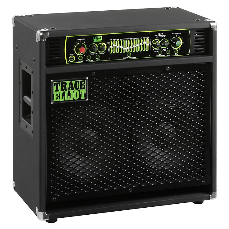 Trace Elliot 2x10 500W Bass Combo Black