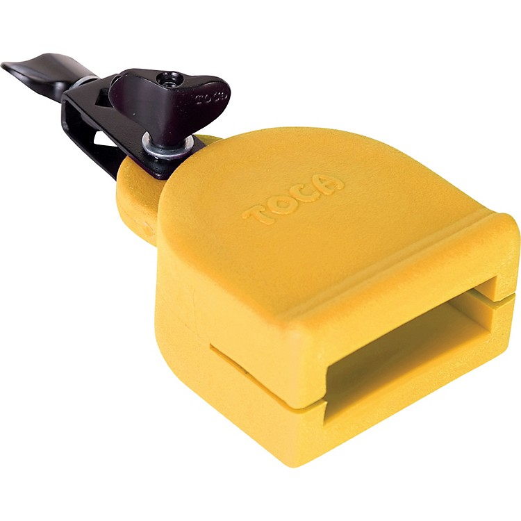 Toca3/2 Clave Block with Mount