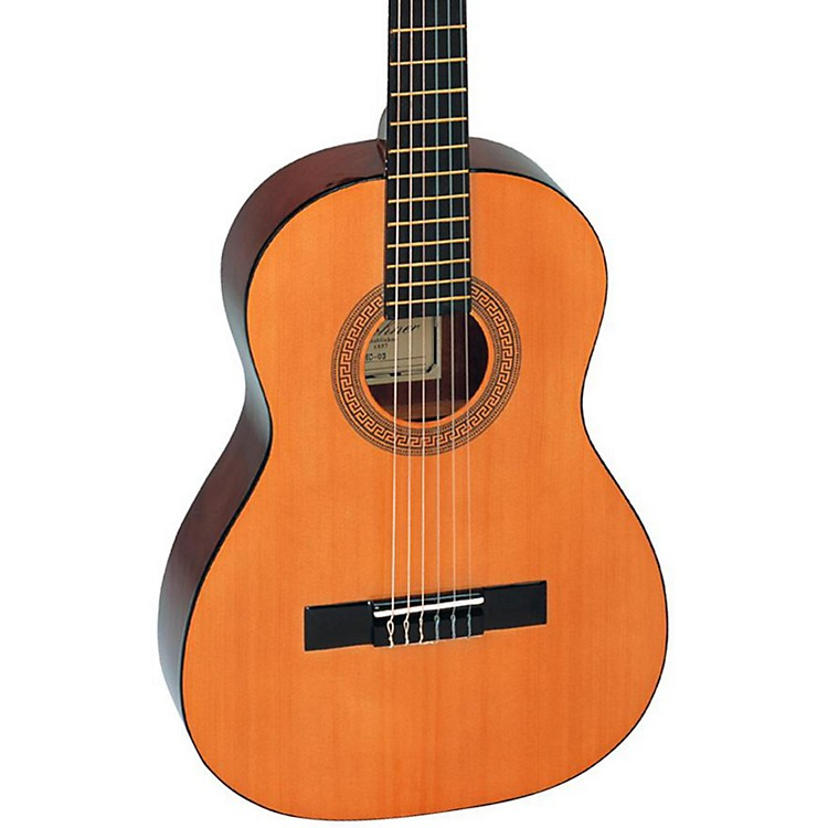 Hohner 3/4 Classical Guitar Gloss Natural