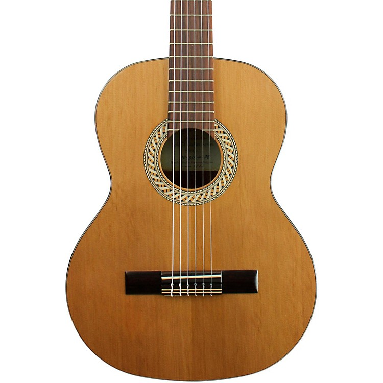 Kremona 3/4 Scale Classical Guitar Gloss Natural
