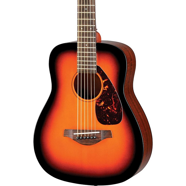 Yamaha 3/4 Scale Folk Guitar Tobacco Sunburst