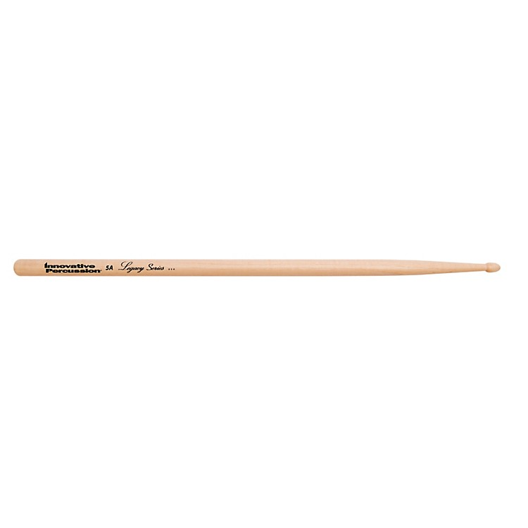 Innovative Percussion3 Pair Legacy with Free Chad Wackerman Signature Drum Sticks5A