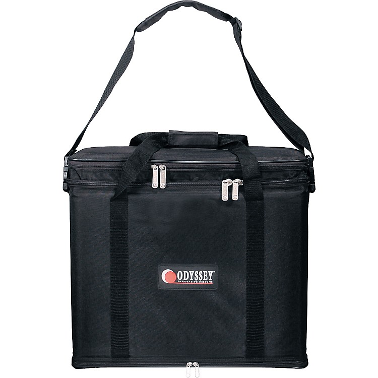 Odyssey 3-Space Rack Bag  16 in.