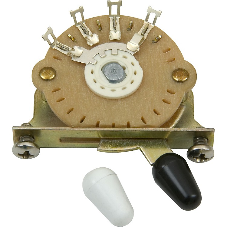 DiMarzio3-Way Pickup Selector Switch