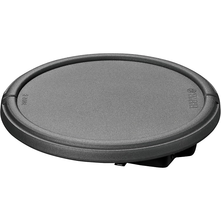 Yamaha 3-Zone Electronic Drum Pad 7.5 in.