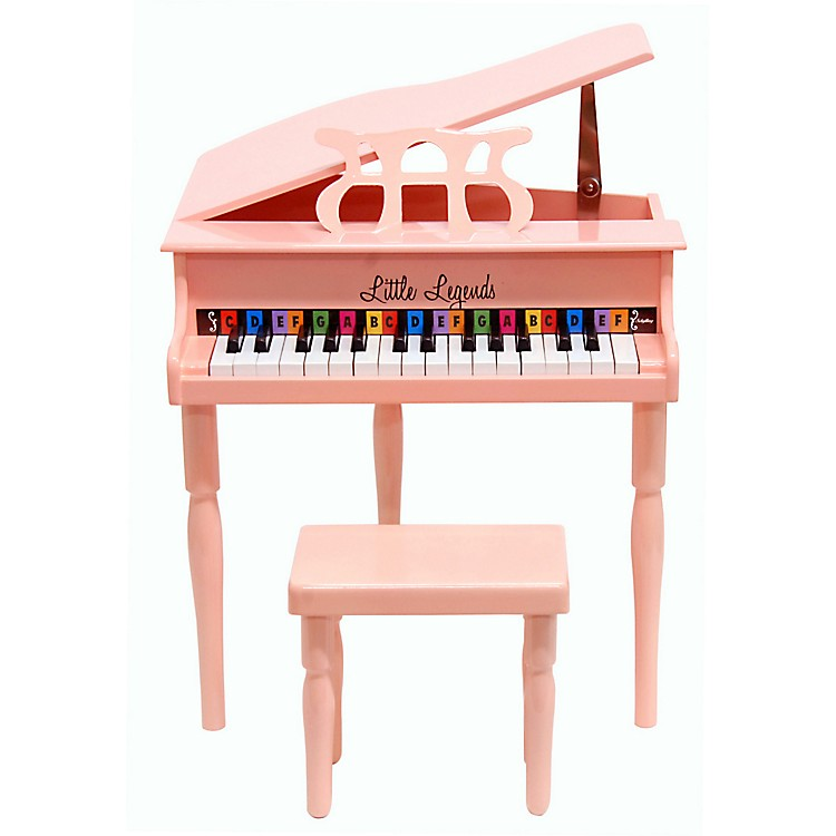 Little Legends30-Key Baby Grand with Bench