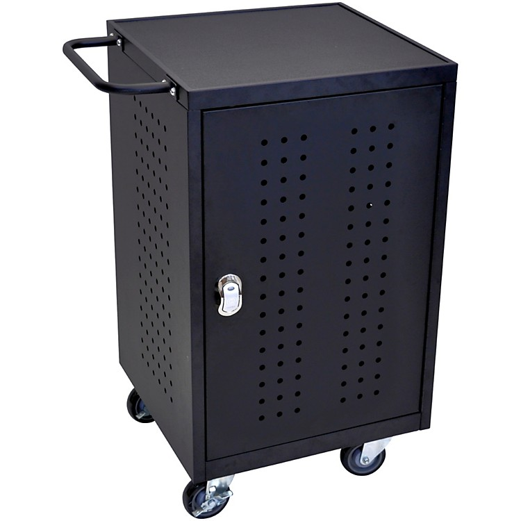 H. Wilson30 Tablet Charging Cart with RFID