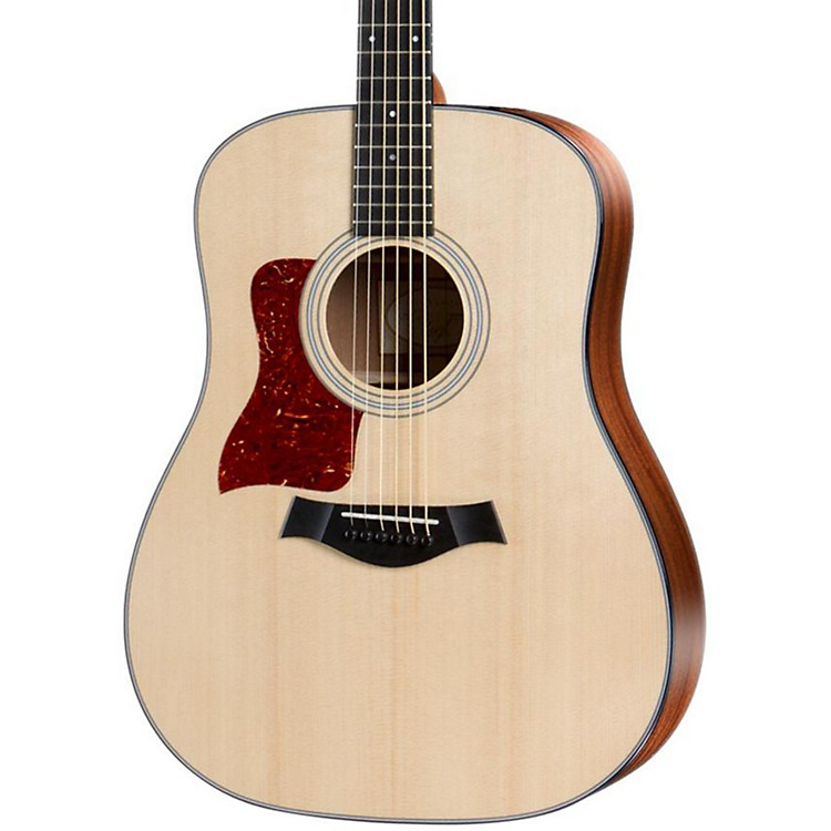 Taylor 300 Series 310 Dreadnought Left-Handed Acoustic Guitar