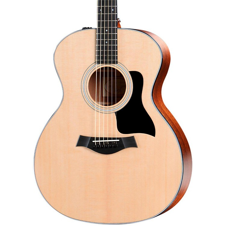 Taylor 300 Series 314e Grand Auditorium Acoustic-Electric Guitar Natural