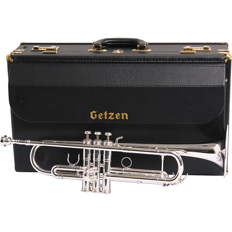 Getzen 3001MV Mike Vax Artist Model Bb Trumpet