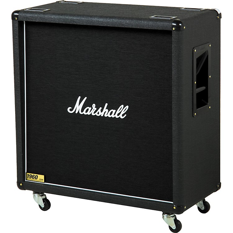 Marshall 300W 4x12 Guitar Extension Cabinet 1960B Straight