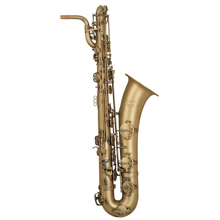 P. Mauriat302 Series Baritone Saxophone