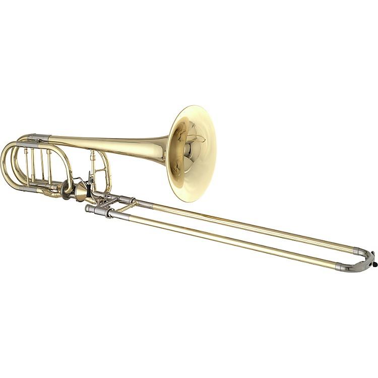 Getzen3062AF Custom Series Bass Trombone3062AF LacquerYellow Brass Bell
