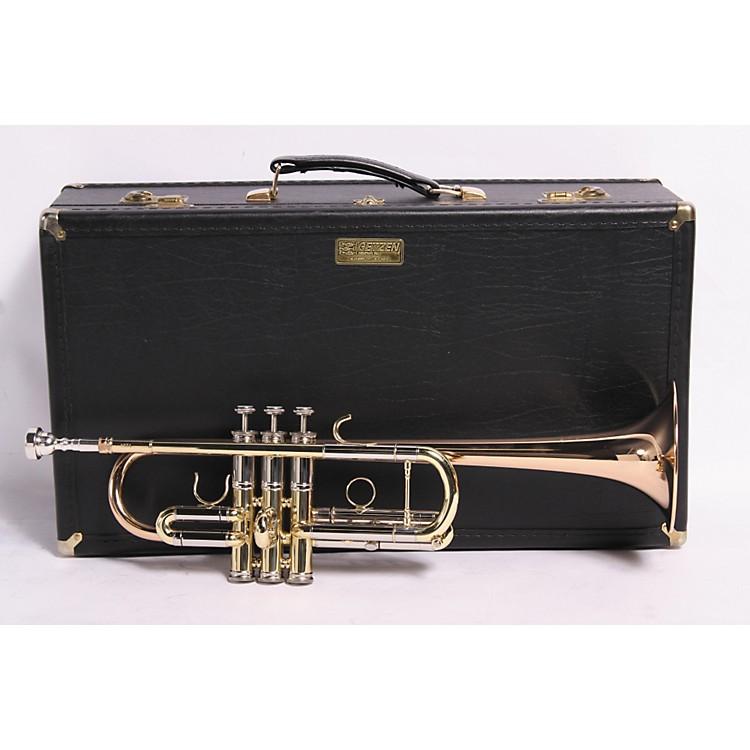 Getzen3071 Custom Series C Trumpet3071 Lacquer889406871397