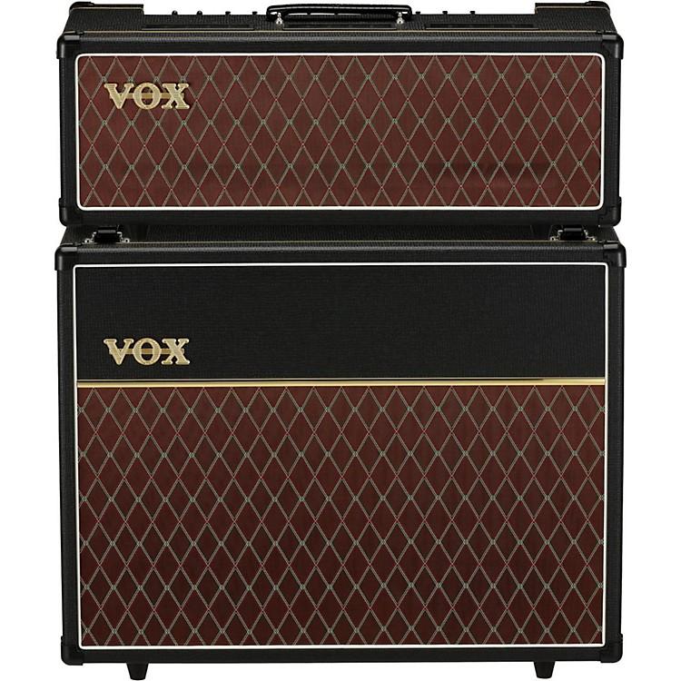 Vox30w Custom Tube Guitar Amp Head with 2x12 Cabinet