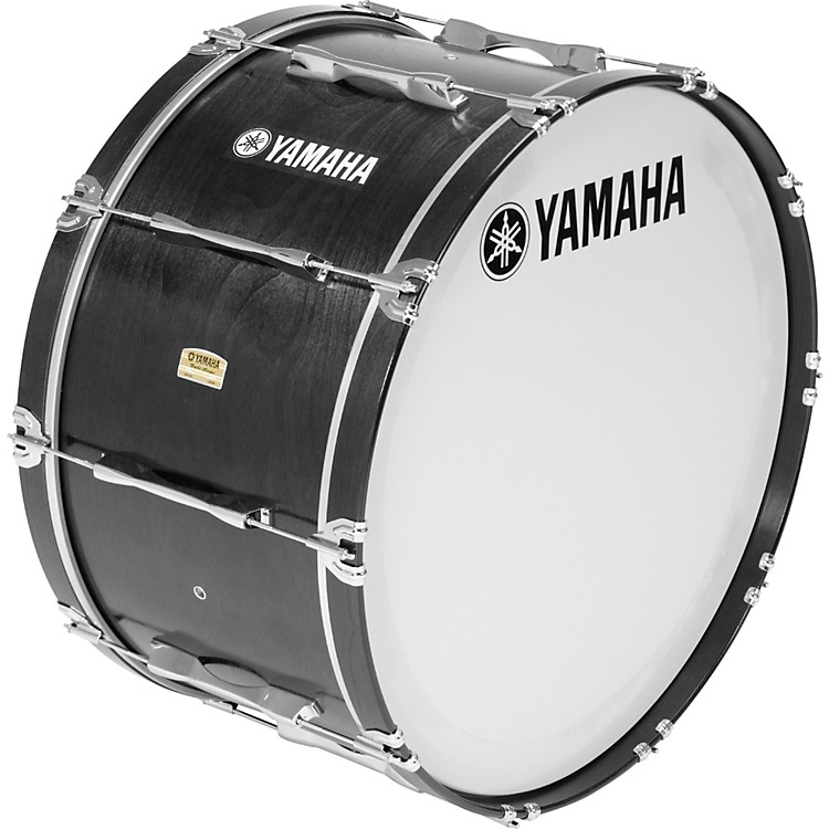 Yamaha 30x16 8200 Field Corps Bass Drums
