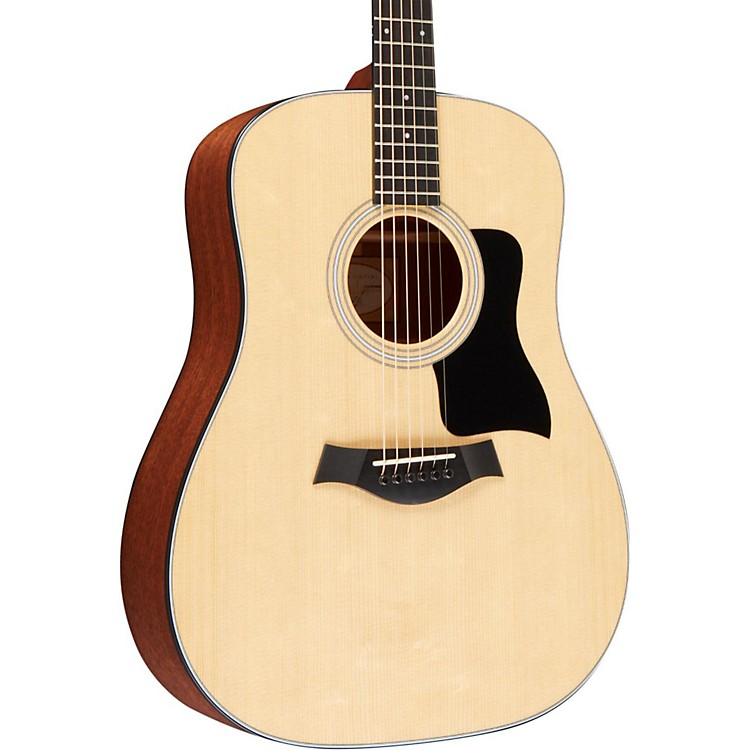 Taylor 310 Sapele/Spruce Dreadnought Acoustic Guitar Natural