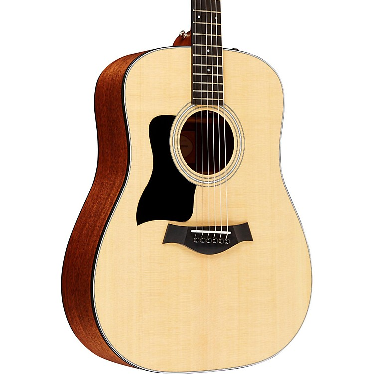 Taylor 310e Sapele/Spruce Dreadnought Left Handed Acoustic-Electric Guitar