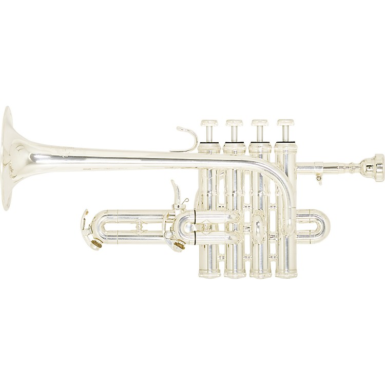 B&S3131 Challenger II Series Bb / A Piccolo Trumpet