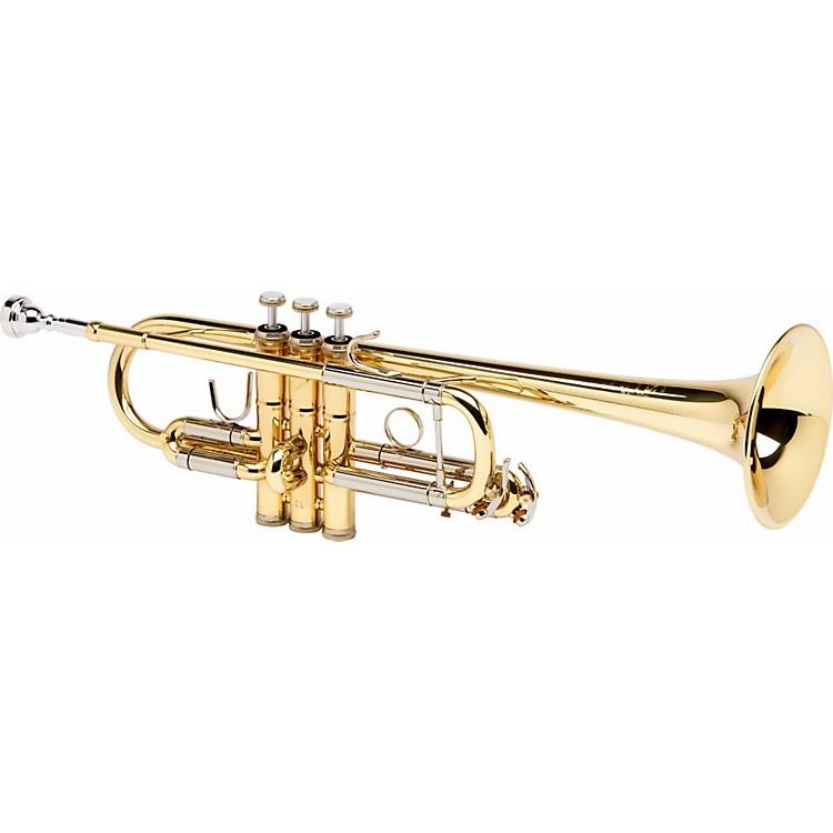 B&S3136 Challenger C Trumpet3136/2-L Lacquer