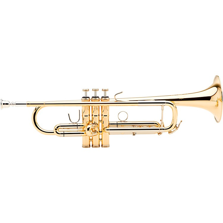 B&S3143 Challenger II Series Bb Trumpet with Reverse LeadpipeLacquer