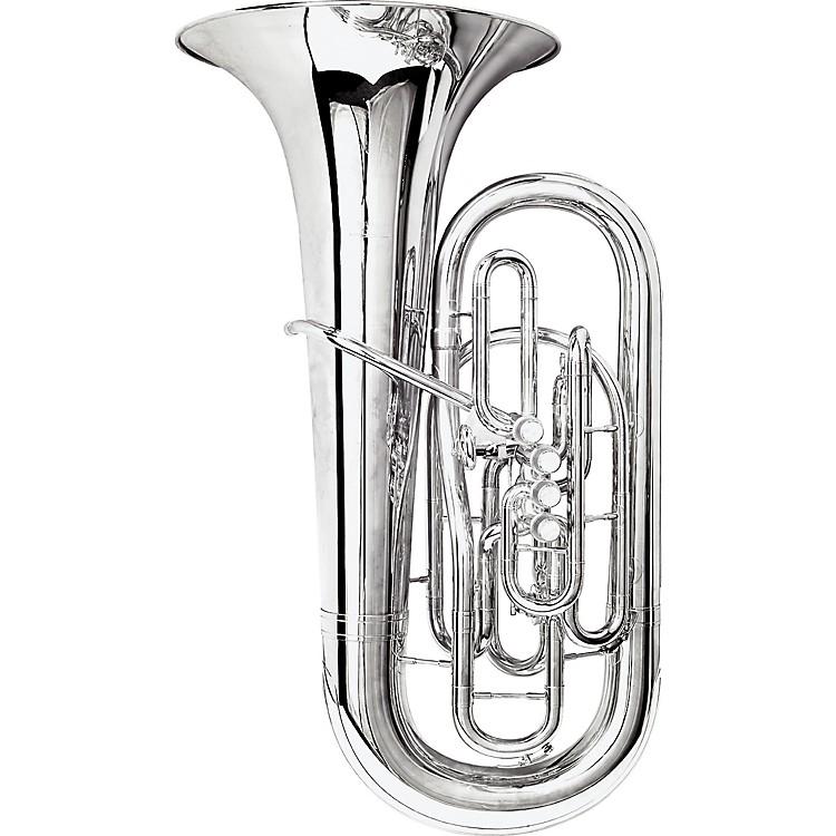 Willson3200S 5/4 Pro F Tuba