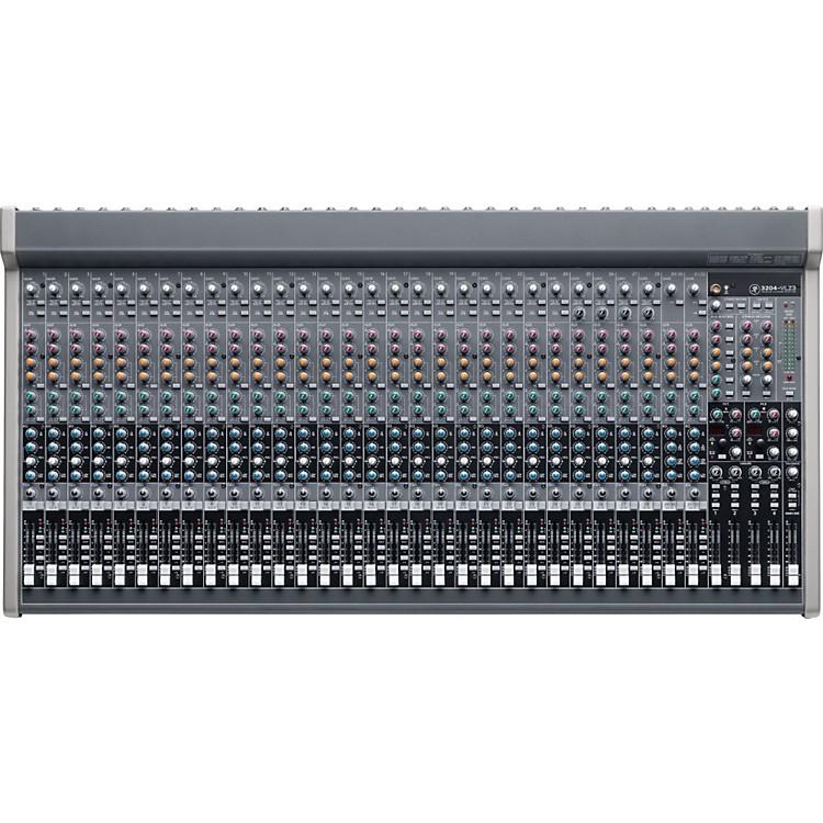 Mackie3204-VLZ3 Premium 32-Channel FX Mixer with USB Black