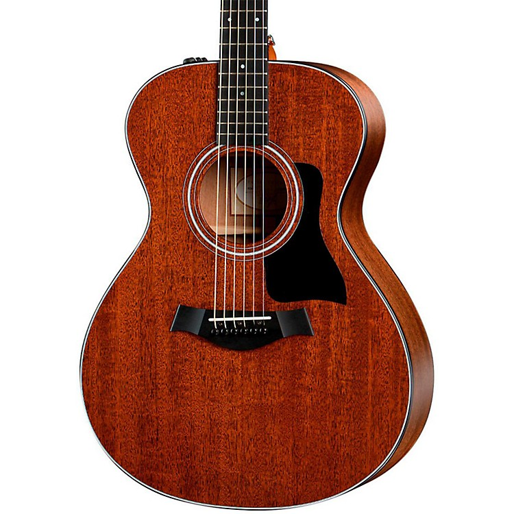 taylor 322e mahogany top grand concert acoustic electric guitar music123. Black Bedroom Furniture Sets. Home Design Ideas
