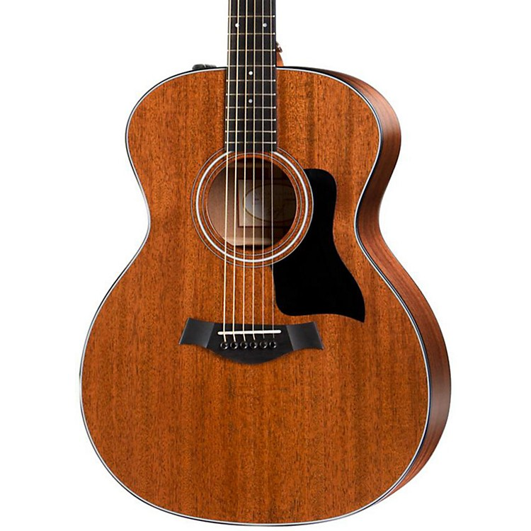 Taylor 324e Grand Auditorium Acoustic-Electric Guitar Natural
