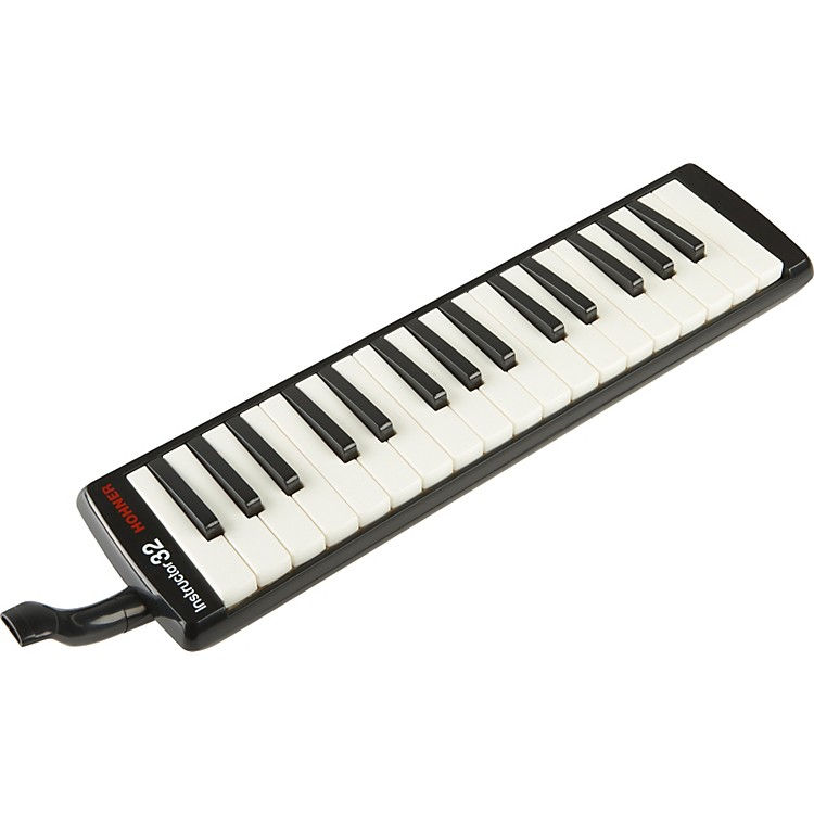 Hohner32B Instructor Melodica