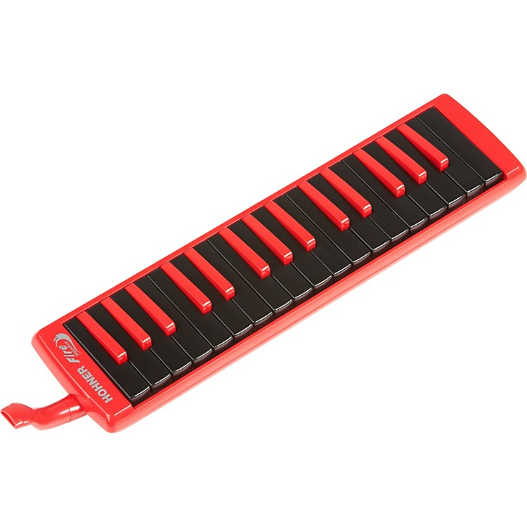 Hohner 32F Fire Melodica