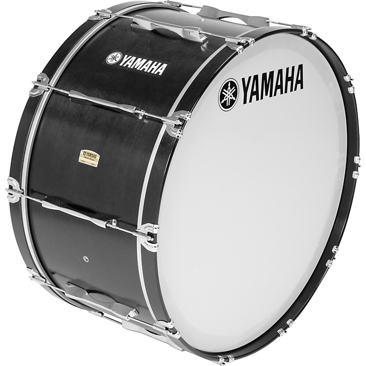 Yamaha 32x16 8200 Field Corp Series Bass Drums